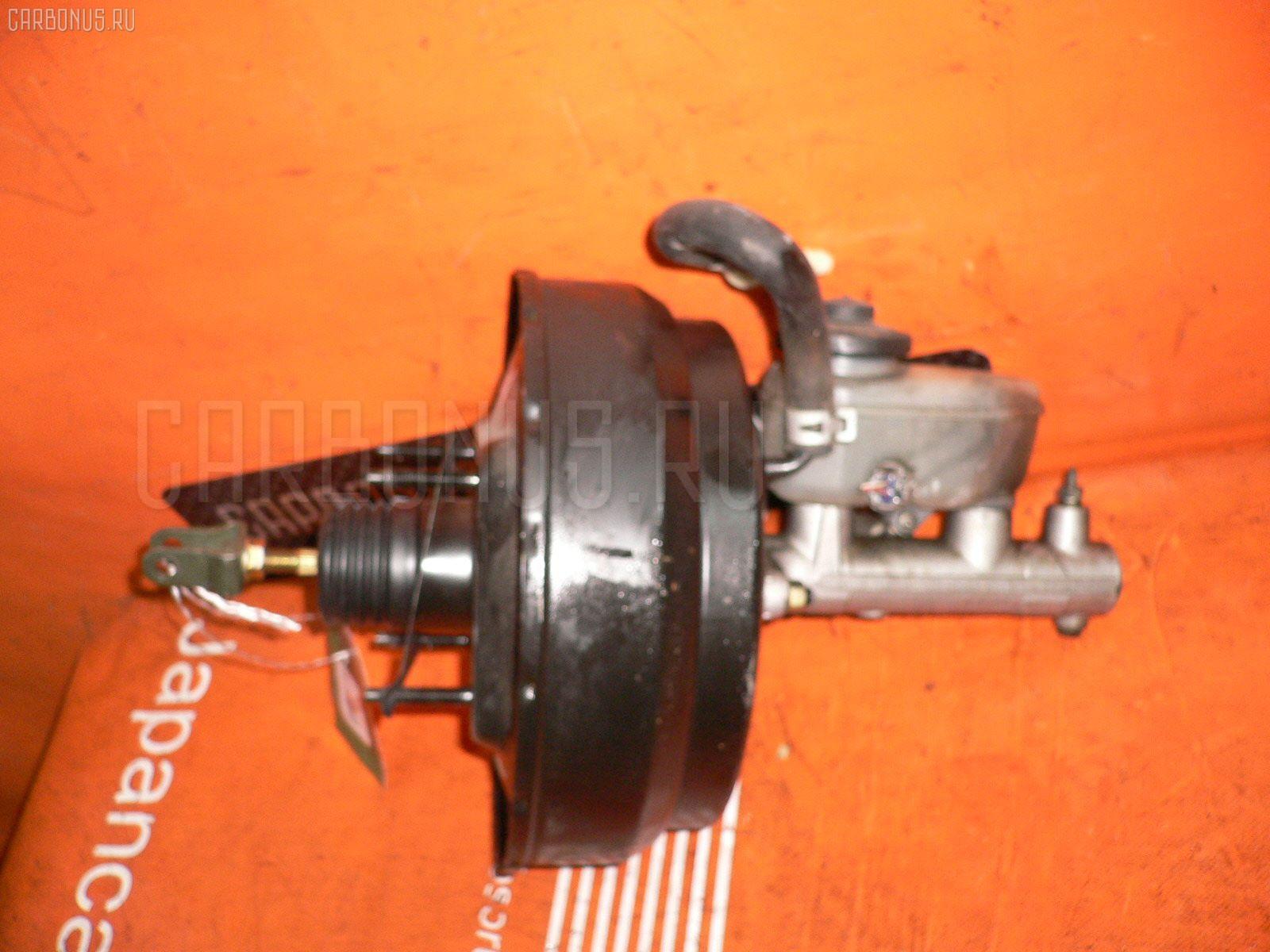 Главный тормозной цилиндр TOYOTA WINDOM MCV21 2MZ-FE. Фото 4