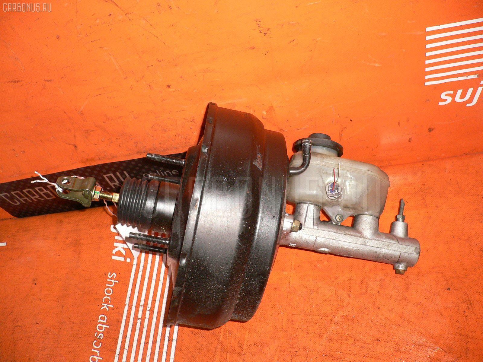 Главный тормозной цилиндр TOYOTA WINDOM MCV21 2MZ-FE. Фото 7