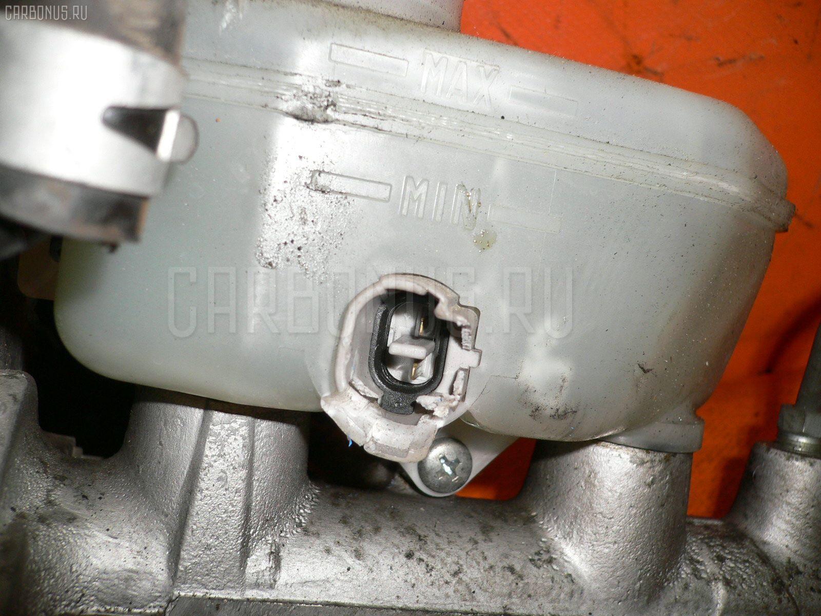Главный тормозной цилиндр TOYOTA WINDOM MCV21 2MZ-FE. Фото 10
