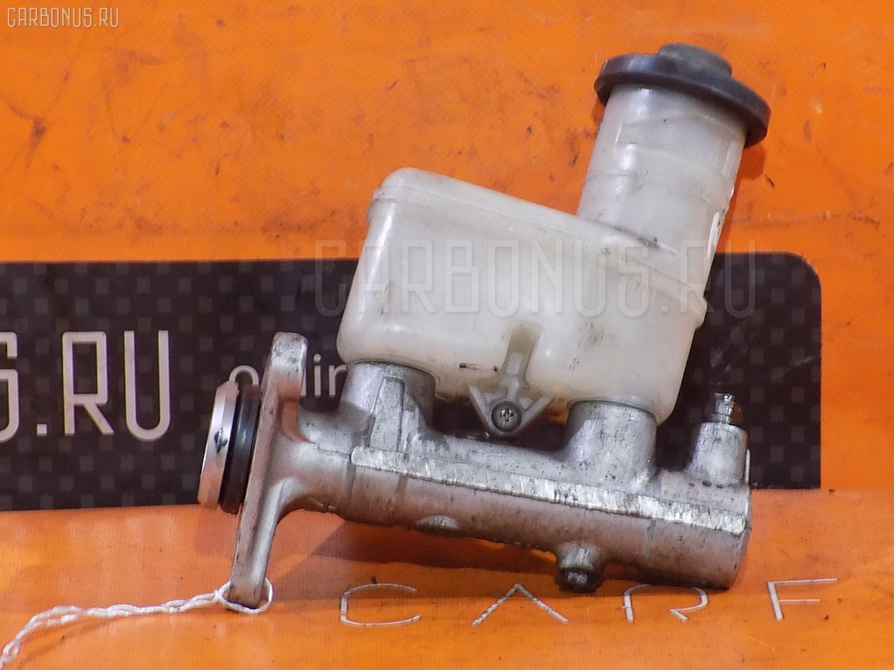 Главный тормозной цилиндр TOYOTA CARINA AT190 4A-FE. Фото 3