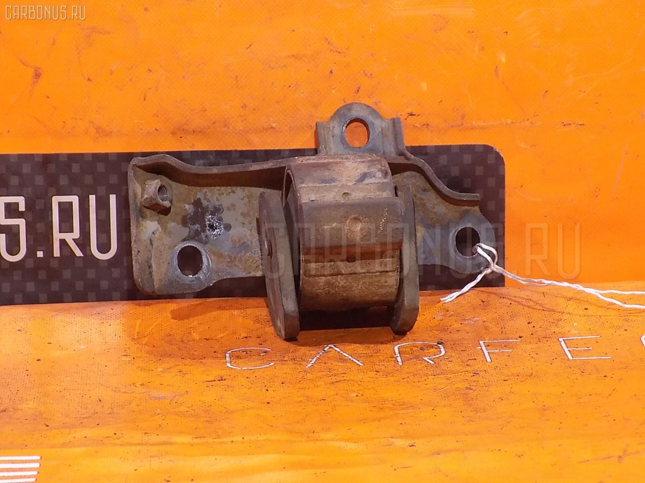 Подушка двигателя на Toyota Curren ST208 4S-FE Фото 1