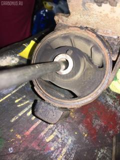 Подушка двигателя на Toyota Curren ST208 4S-FE Фото 5