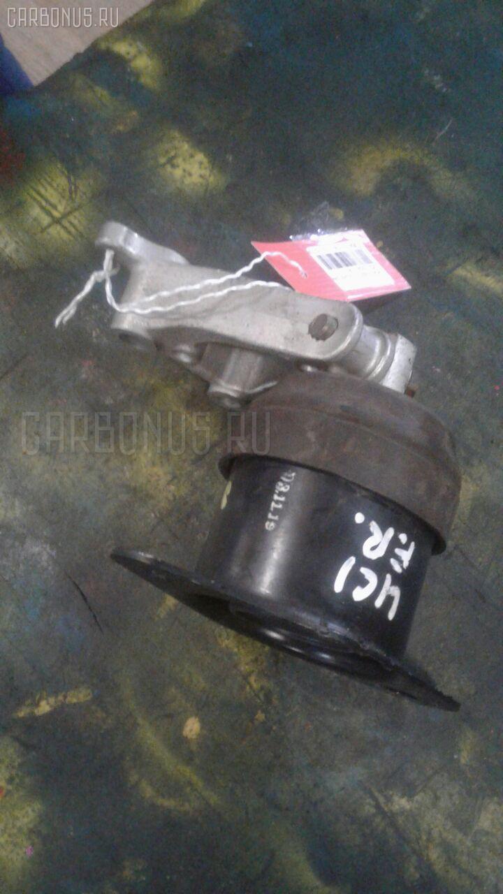 Подушка двигателя HONDA INSPIRE UC1 J30A. Фото 3