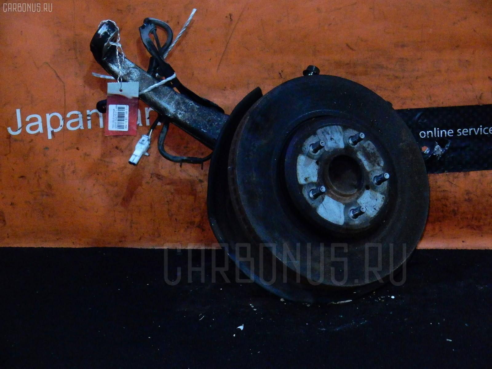 Ступица TOYOTA CELSIOR UCF31 3UZ-FE. Фото 4