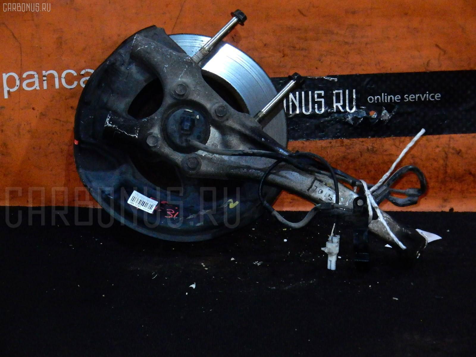 Ступица TOYOTA CELSIOR UCF31 3UZ-FE. Фото 5