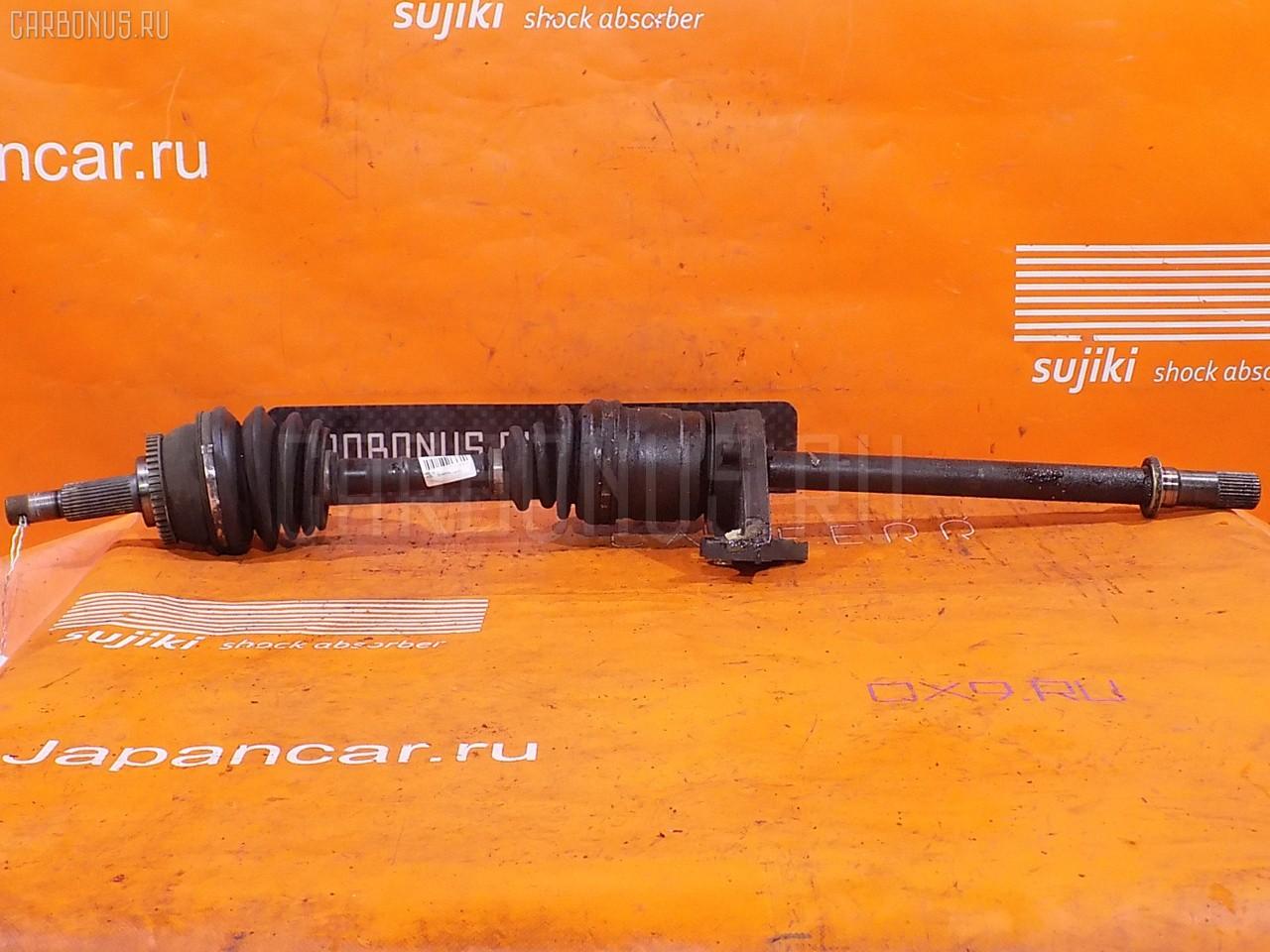 Привод NISSAN CEFIRO WAGON WA32 VQ20DE. Фото 2