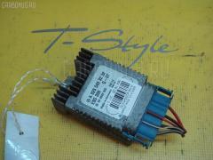 Блок управления вентилятором MERCEDES-BENZ A-CLASS W168 A0255453232