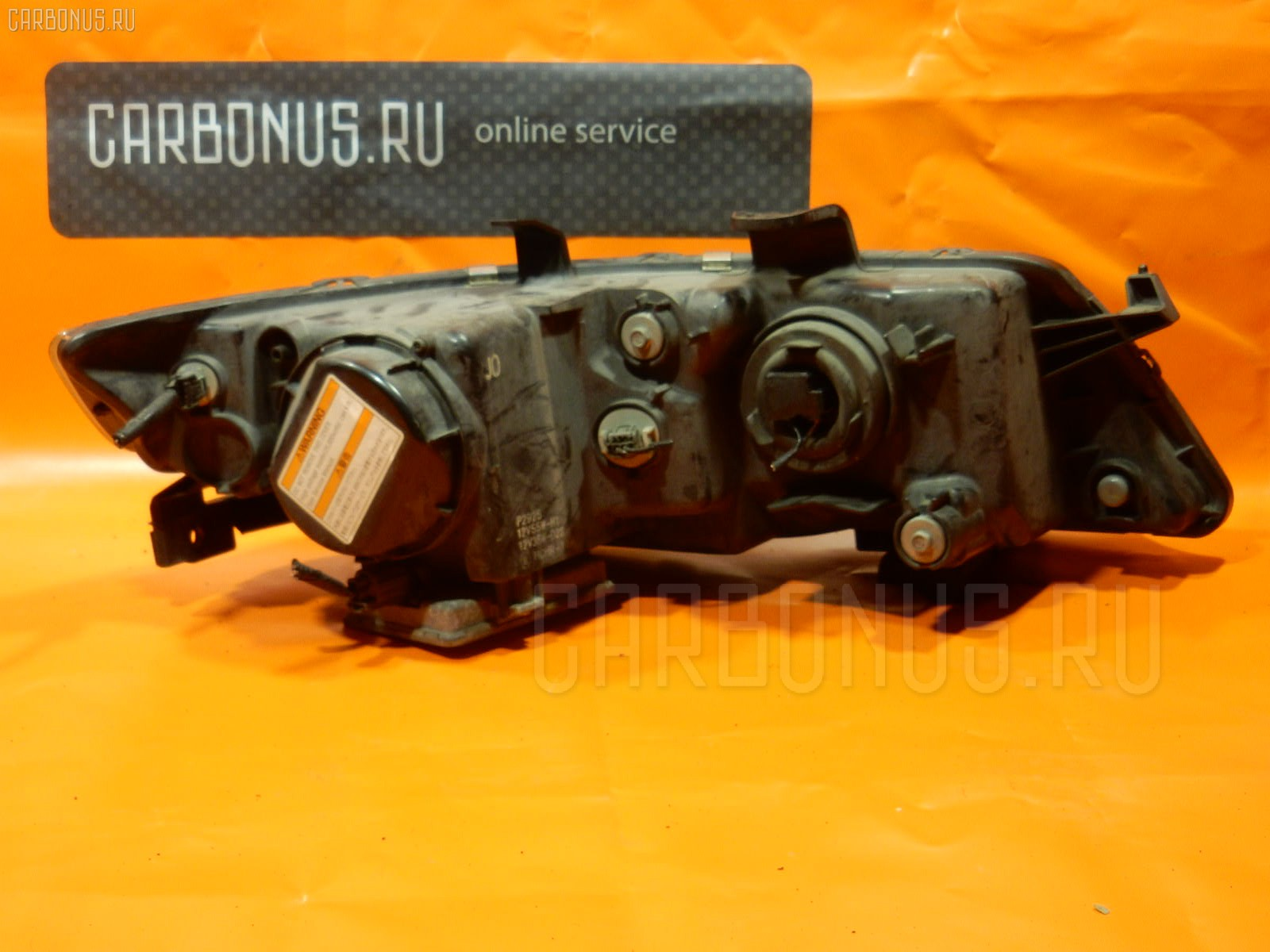 Фара HONDA ACCORD CL7. Фото 8