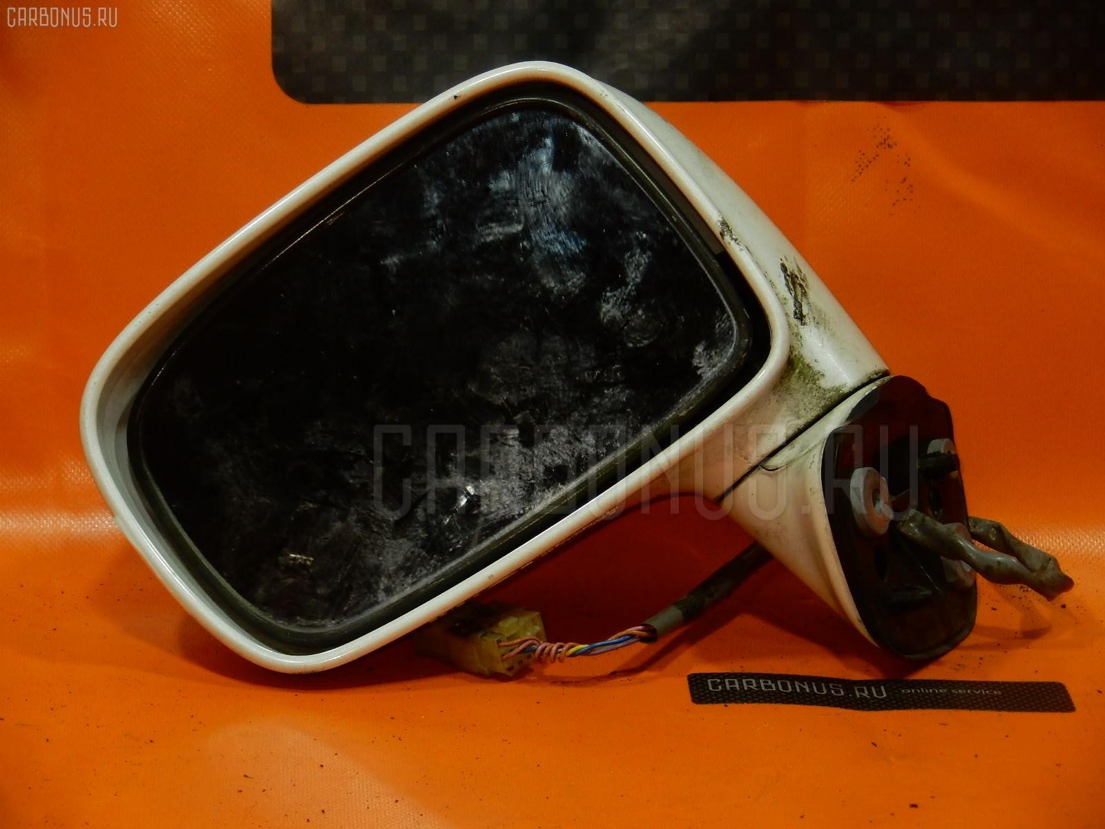 Зеркало двери боковой SUZUKI AERIO WAGON RD51S. Фото 10