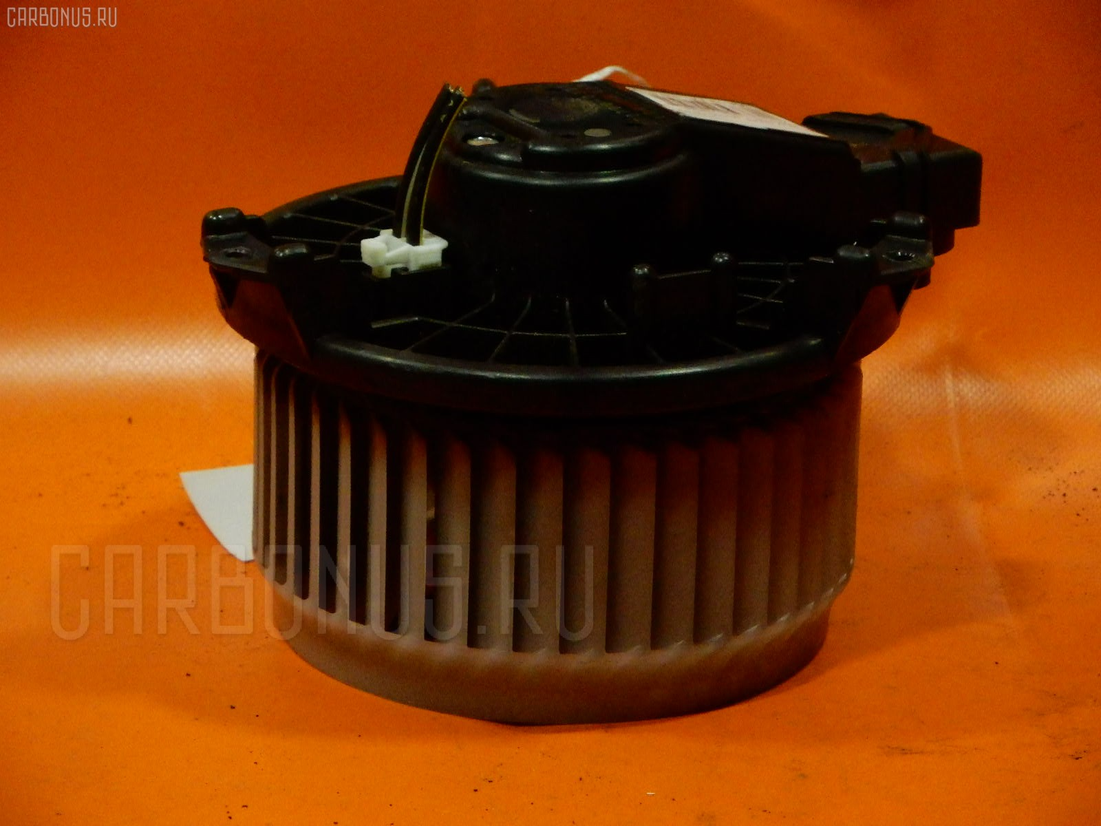 Мотор печки SUZUKI SWIFT ZC71S. Фото 1