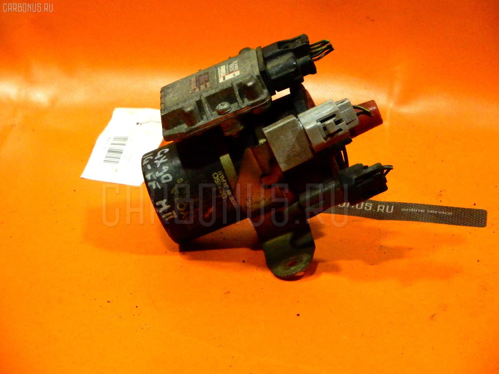 Катушка зажигания TOYOTA MARK II GX90 1G-FE. Фото 5
