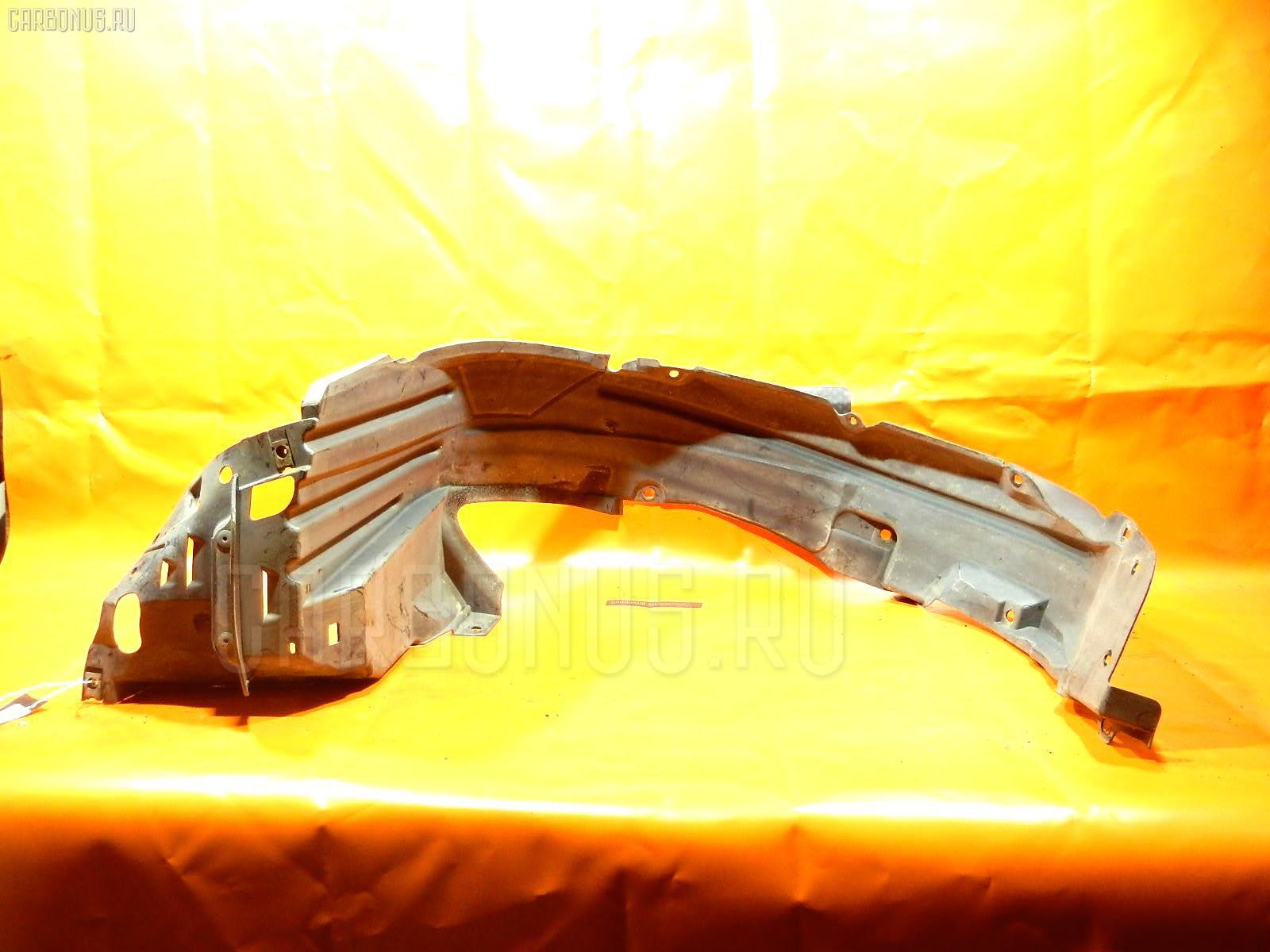 Подкрылок HONDA ODYSSEY RB1 K24A. Фото 4