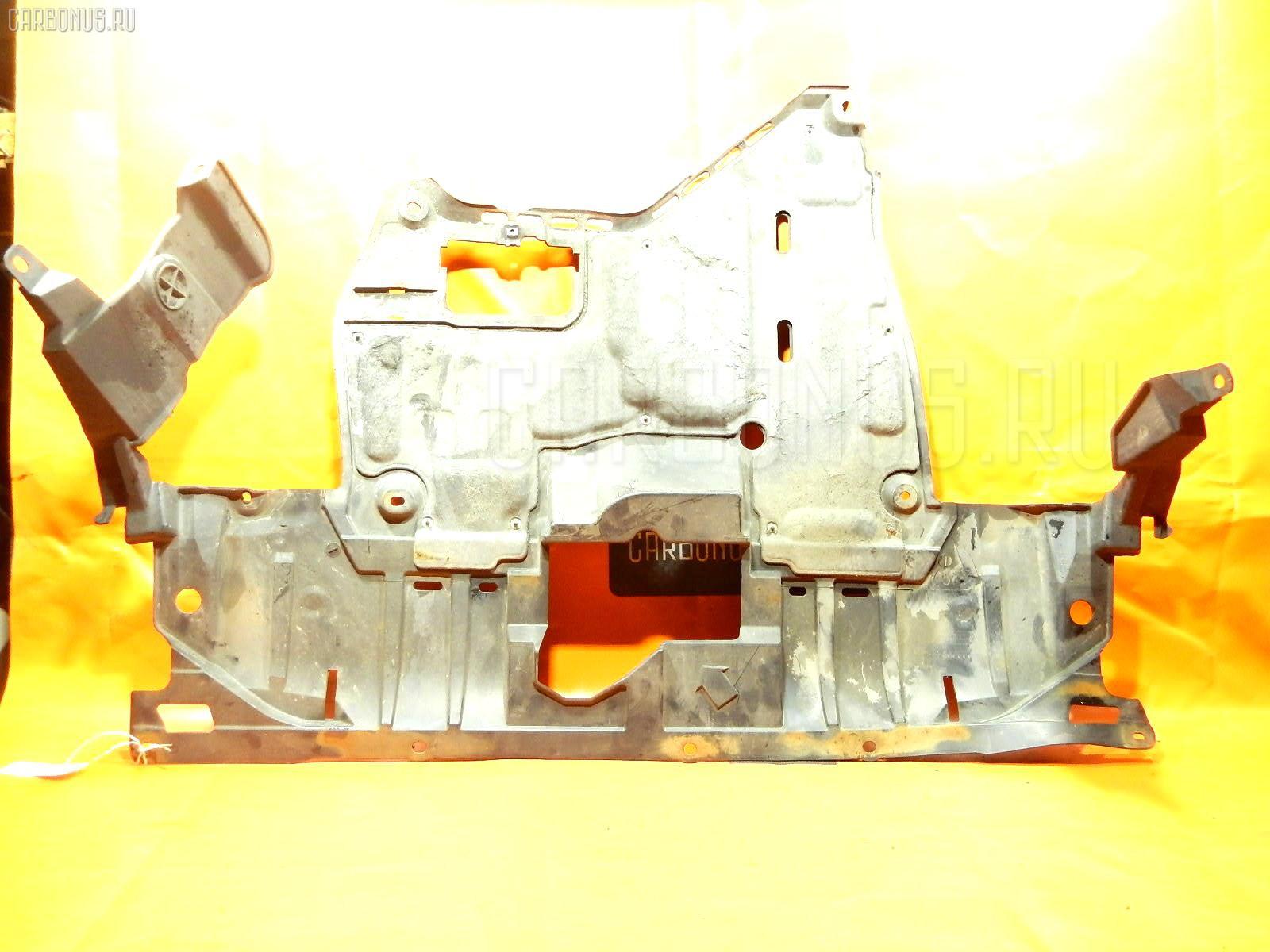 Защита двигателя HONDA ACCORD WAGON CM2 K24A. Фото 2
