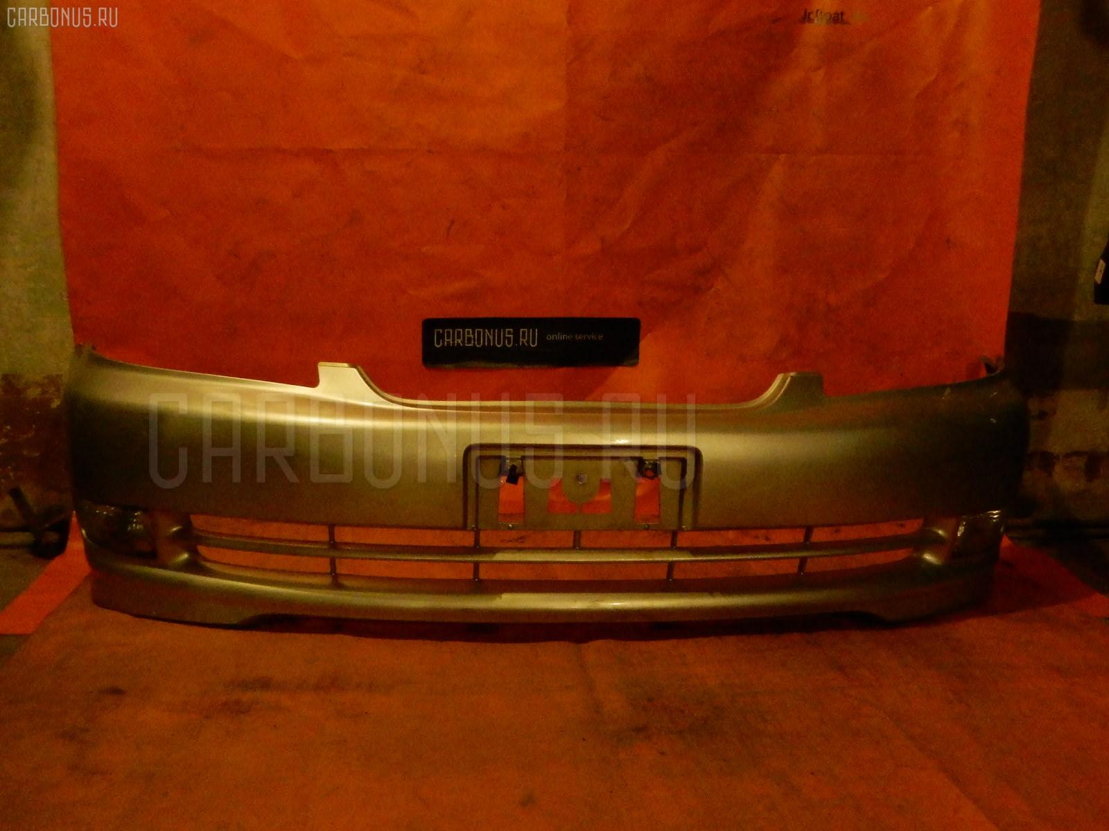 Бампер TOYOTA MARK II JZX110. Фото 10