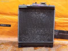 Радиатор ДВС ISUZU GEMINI MJ6 D16A