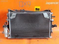 Радиатор ДВС VOLVO S60 I RS B5244S YV1RS61P922098335