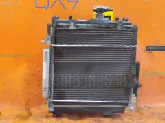Радиатор ДВС SUZUKI WAGON R SOLIO MA34S M13A