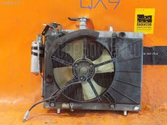 Радиатор ДВС на Suzuki Every DA52V F6A