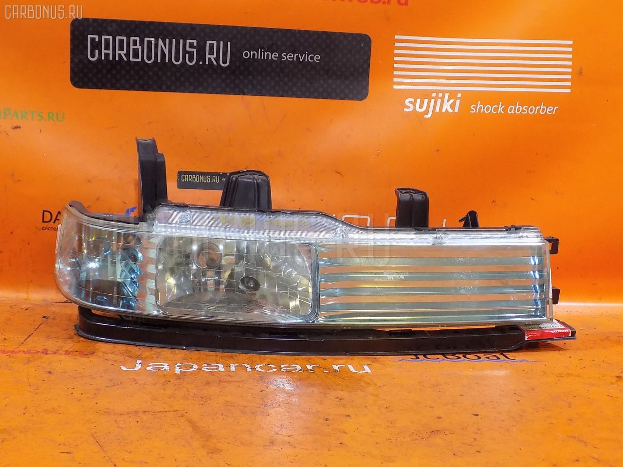 Фара 100-22422 на Honda Thats JD1 Фото 1