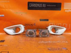 Туманка бамперная SUBARU LEGACY WAGON BP5 114-20751