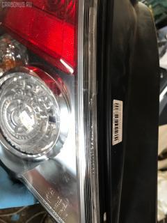 Стоп 220-20918 на Subaru Impreza Wagon GG2 Фото 4