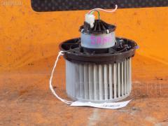Мотор печки на Suzuki Kei HN11S