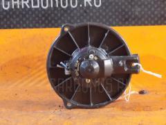Мотор печки MITSUBISHI DIAMANTE F31A