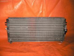 Радиатор кондиционера на Nissan Pulsar FN14 GA15DS