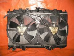 Вентилятор радиатора ДВС NISSAN WINGROAD WHNY11 QG18DE
