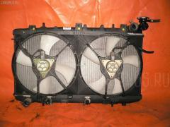 Радиатор ДВС NISSAN PULSAR FN14 GA15DS