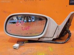 Зеркало двери боковой TOYOTA CARINA ED ST200 Левое