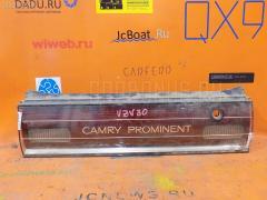 Стоп-планка TOYOTA CAMRY PROMINENT VZV32 32-103