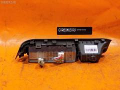 Блок упр-я стеклоподъемниками NISSAN CUBE Z12 Переднее Правое