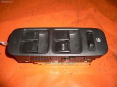 Блок упр-я стеклоподъемниками SUZUKI WAGON R SOLIO MA34S Переднее Правое