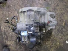КПП автоматическая NISSAN SUNNY FB15 QG15DE