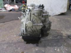 КПП автоматическая NISSAN MOCO MG21S K6A