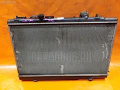 Радиатор ДВС MITSUBISHI DION CR9W 4G63