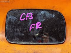 Зеркало-полотно HONDA ACCORD CF3 Правое