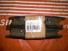 Тормозные колодки NISSAN SERENA C25 MR20DE Переднее