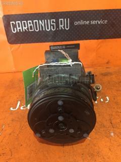 Компрессор кондиционера Volvo Xc70 cross coutry SZ B5244T3 Фото 2