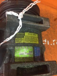 Компрессор кондиционера Volvo Xc70 cross coutry SZ B5244T3 Фото 5