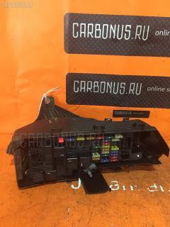 Блок предохранителей VOLVO XC70 CROSS COUTRY SZ B5244T3