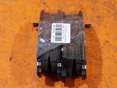 Тормозные колодки TOYOTA MARK II GX90 1G-FE Переднее