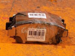 Тормозные колодки Toyota Mark ii GX90 1G-FE Фото 2