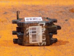 Тормозные колодки NISSAN SKYLINE CPV35 VQ35DE Заднее