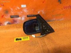 Зеркало двери боковой TOYOTA COROLLA SPACIO NZE121N Левое
