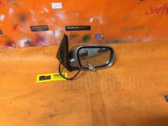 Зеркало двери боковой NISSAN CUBE AZ10 Правое