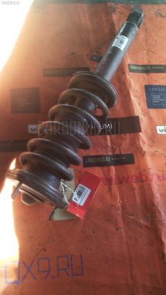 Стойка амортизатора TOYOTA CHASER GX100 1G-FE Переднее