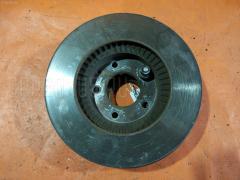 Тормозной диск MAZDA MPV LW3W L3 Переднее