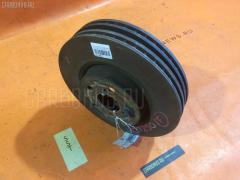Тормозной диск TOYOTA AVENSIS AZT250 1AZ-FSE Переднее